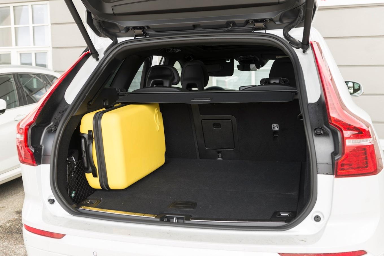 Nye volvo XC60 lansert sommeren 2017