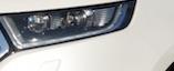 Nye Ford Edge Vignale er Fords toppmodell